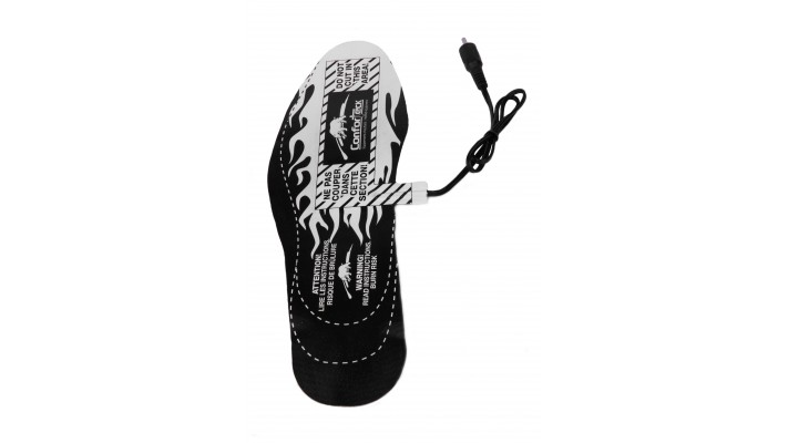 Replacement insole