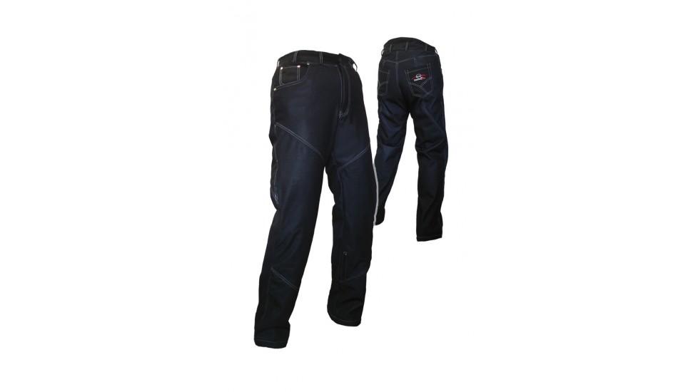 Sous-pantalon chauffant